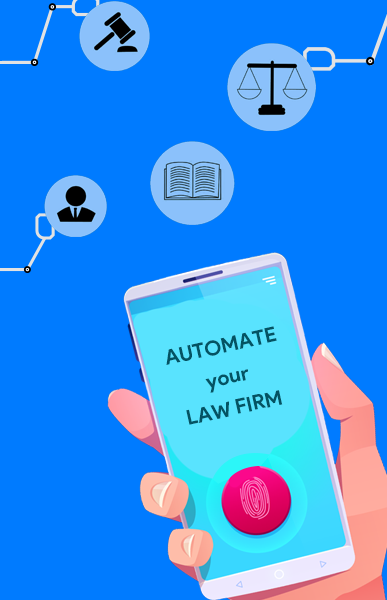 How to automate law firm accounting with Legodesk?