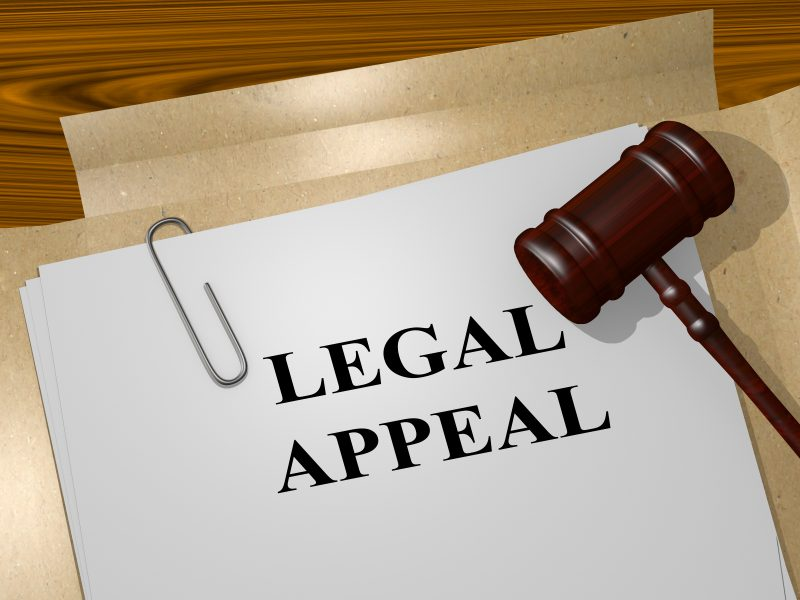 How To Stage A Successful Appeal And Overturn A Conviction
