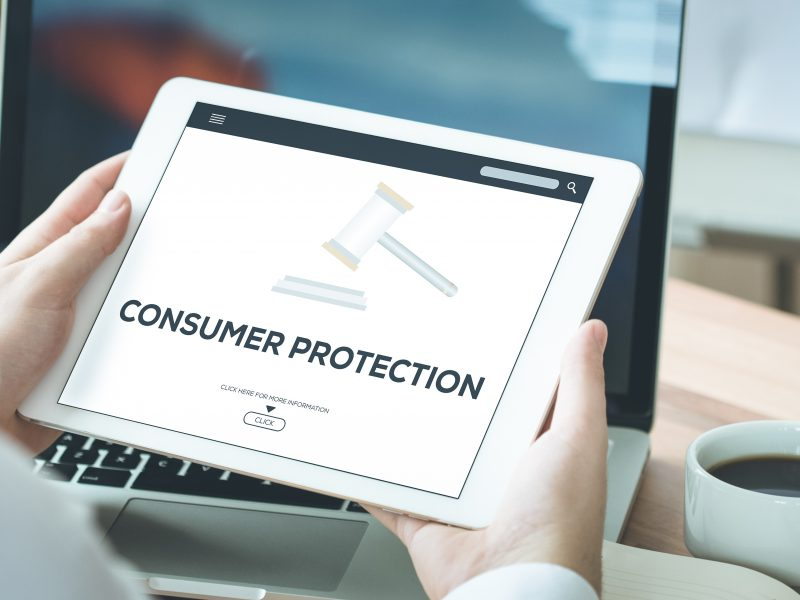 4 Important Things To Know About Consumer Protection